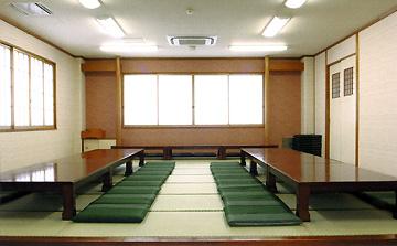お清め室(和室)