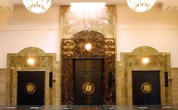 特別殯館・特別室